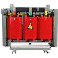 吕梁变压器厂矿用干式变压器