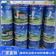 防水涂料 水泥基渗透结晶型防水涂料 厨卫外墙防水涂料