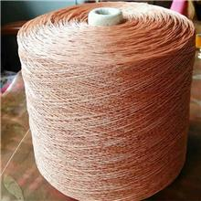上海编织线 风筝线 浸胶高强涤纶帘子线批发价格