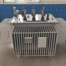 S11-1000kVA 35-10.5kV电力变压器
