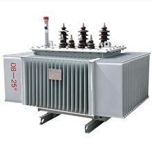 S11-1250KVA/35KV型高压三相油浸试电力变压器10KV变400V