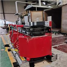 广元变压器 315KVA干式变压器 组合式变压器厂家