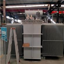 吴忠s13-500KVA变压器价格/矿用变压器厂家