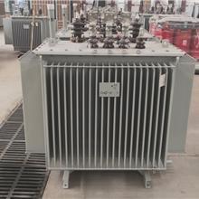 嘉兴厂家供应矿用变压器/S11-1250KVA10KV/三相油浸式配电变压器