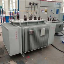 郑州S13-1600KVA电力变压器厂家价格