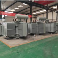 2000KVA油浸式变压器价格/江西厂家S11-2000三相电力变压器现货
