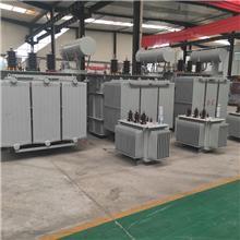 平顶山s11-0.4kv1600KVA变压器价格/矿用变压器厂家