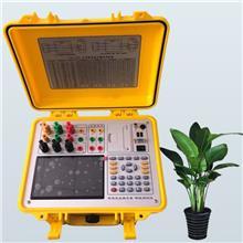 厂家供应变压器容量特性测试仪 空负载损耗参数测量仪