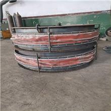 管道软连接 泰州帆布硅胶圈带蒙皮 风道纤维织物补偿器