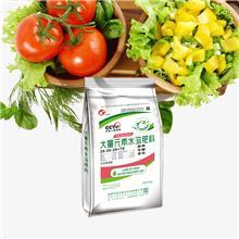 大量元素水溶肥料 改善品质 生产厂家供应