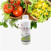 亚磷酸钾 改善根际环境 有利于作物健康 厂家直销