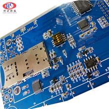 电路板打样抄板 天津电路板焊接 smt电路板焊接打样 焊诚电子 元器件代采