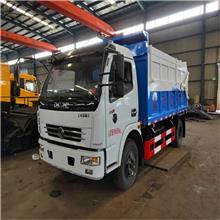 箱体容积20方污泥自卸车 拉20吨污泥清运车报价