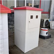 生产加工 水利玻璃钢模压井房 定制 智能井房控制系统 智能灌溉井房