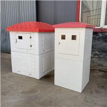 规格多种 机井灌溉控制系统 室外智能井房 玻璃钢模压井房