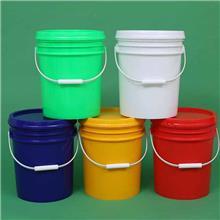 型号多样 双沿美式膜内贴 膜内贴 20升机油塑料桶