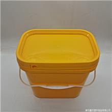 定制加工 膜内贴桶 20升机油塑料桶 双沿美式桶