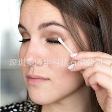 一次性清洁眼影棉签橄榄油卸妆棉签化妆用棉棒