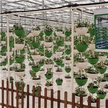 串珠式栽培 蔬菜种植槽 无土栽培种植槽 无土栽培槽