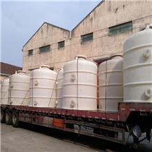 供应制造非标聚乙烯储罐 PE材质 化工医药储运容器