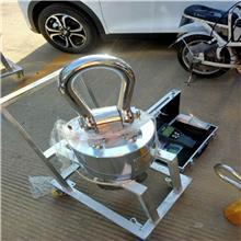 无线电子吊秤厂家  无线电子吊秤设置