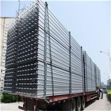 冷库铝排管批发 双面彩钢冷库板 吊顶铝排管 气调库用铝排管 冷库铝排