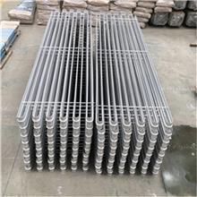 冷库配件 冷库铝排管批发 双面彩钢冷库板 气调库用铝排管 冷库铝排
