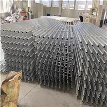冷库配件 冷库铝排管批发 双面彩钢冷库板 吊顶铝排管 气调库用铝排管