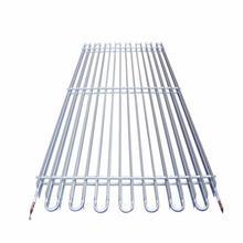冷库配件 冷库铝排管批发 双面彩钢冷库板 吊顶铝排管