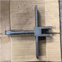南京销售 十字刮板 锅炉各式配件 铸钢十字刮板 十字链接 批发厂家