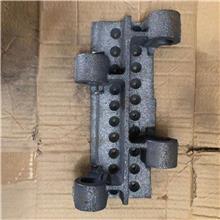 河南厂家销售 四爪炉排 耐高温锅炉配件各式炉排四爪炉排现货