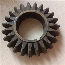 厂家批发 采煤机齿轮 机械传动配件齿轮 伞齿轮 来电订购