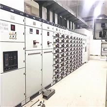 GCS经济型抽出式开关柜柜体低压开关柜GCS配电柜 进线柜