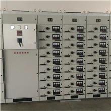 厂家直发MNS抽屉式配电柜 馈线柜定制 低压开关柜 上海控制柜厂家直销