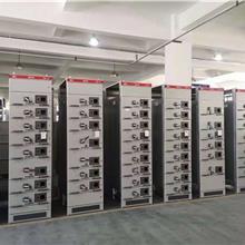 免费报价GCS联络柜 低压开关柜GCS二代抽屉柜 标准柜体