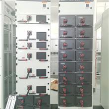 低压开关柜GGD成套高低压配电柜定制进线柜出线柜计量柜 补偿柜厂家定制GCS GCK