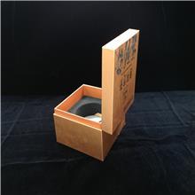 厂家直供新款茶叶包装盒空礼盒红茶绿茶铁罐龙井茶盒