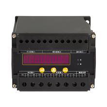 仪科仪表 多功能电量变送器 电流电压互感器 功率频率测量 RS485开关量输入模拟量