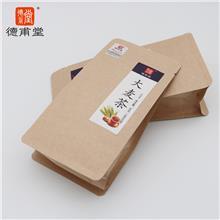 代用茶代加工 袋泡茶加工厂家 养生茶贴牌oem