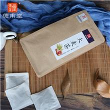 代用茶代加工厂家 袋泡茶OEM 养生茶加工定制