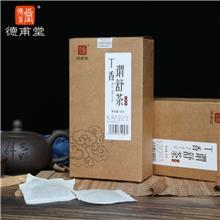 养生茶袋泡茶代用茶OEM代加工一件代发