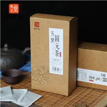 女性养生茶 养生袋泡花草茶oem贴牌加工 代用茶定制加工
