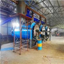 提炼燃料油设备 动物油脂熬炼成套设备 广东提炼燃料油设备 华方环保