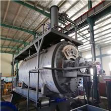 提炼燃料油设备 鱼粉肉骨粉油脂熔炼设备 山西提炼燃料油设备 华方环保