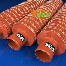 阻燃通风软管 阻燃抽排风管 阻燃耐热风管 阻燃排气排烟管道