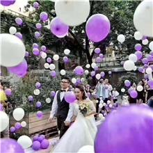 婚庆开业气球装饰--庆典婚庆气球--地爆球--天爆球
