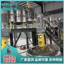 炜卿厂家直销指甲油生产线 锂电子生产线 AB胶生产线 水性漆生产线 洗化用品生产线
