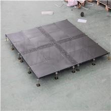 网络地板_OA网络地板_珑庭_网络活动地板_防静电陶瓷全钢地板