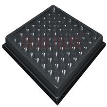 全钢地板 架空地板 全钢网络活动地板 办公室架空地板 地板铺设