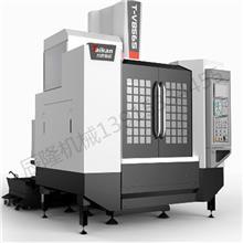 靖江辰隆机械机床 VMC1160立式线轨数控加工中心 纳迪克立式加工中心